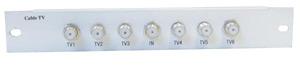 Module câble télévision - Platine Réseaux